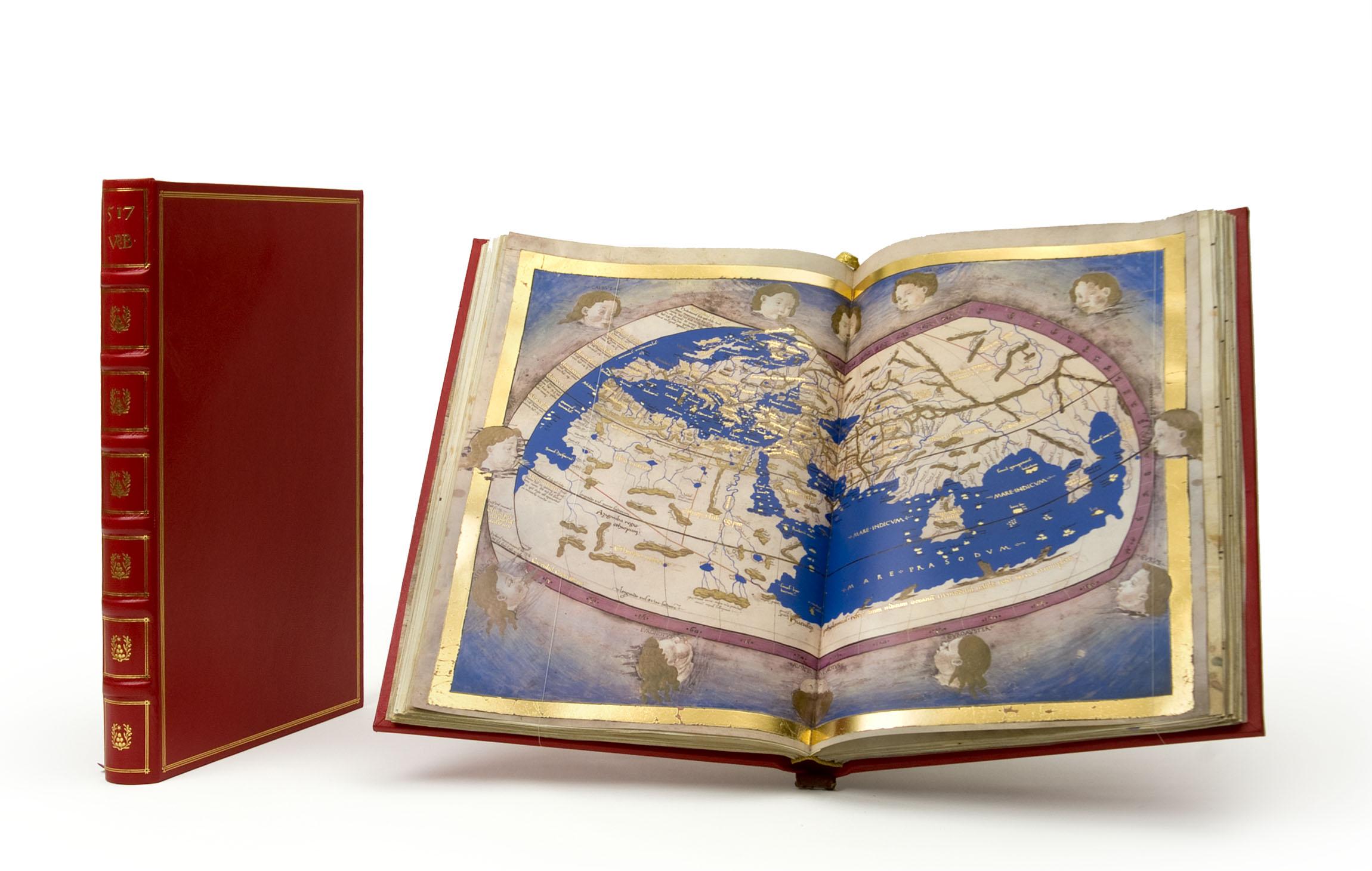 Cartografía y Astronomía