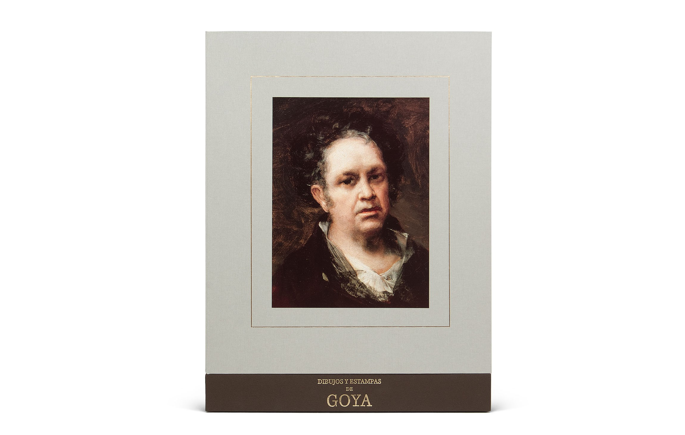 Facsímil Dibujos y Estampas de Francisco de Goya