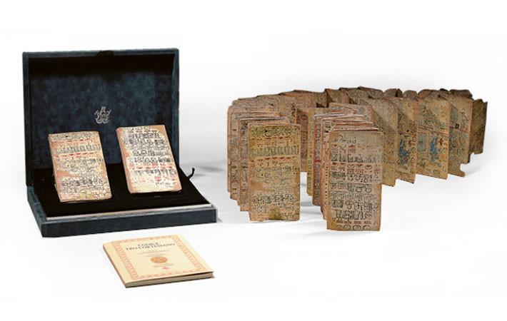 Códice Trocortesiano