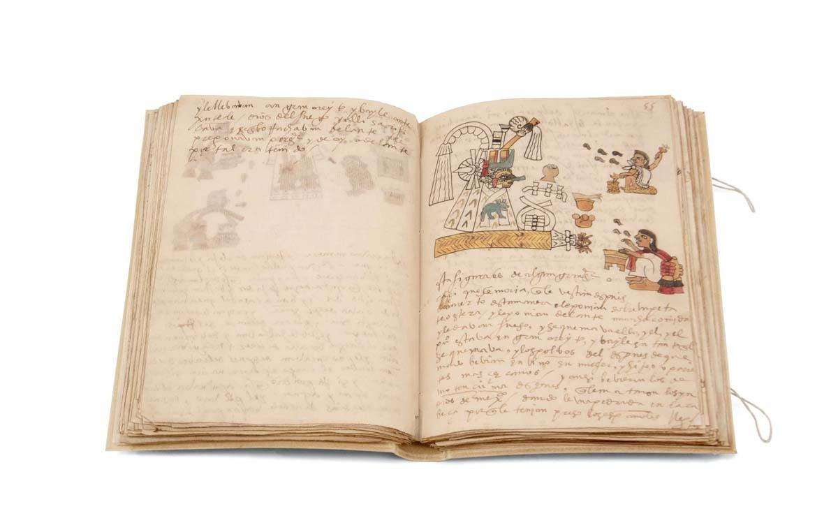 Codice Tudela Edición Facsímil