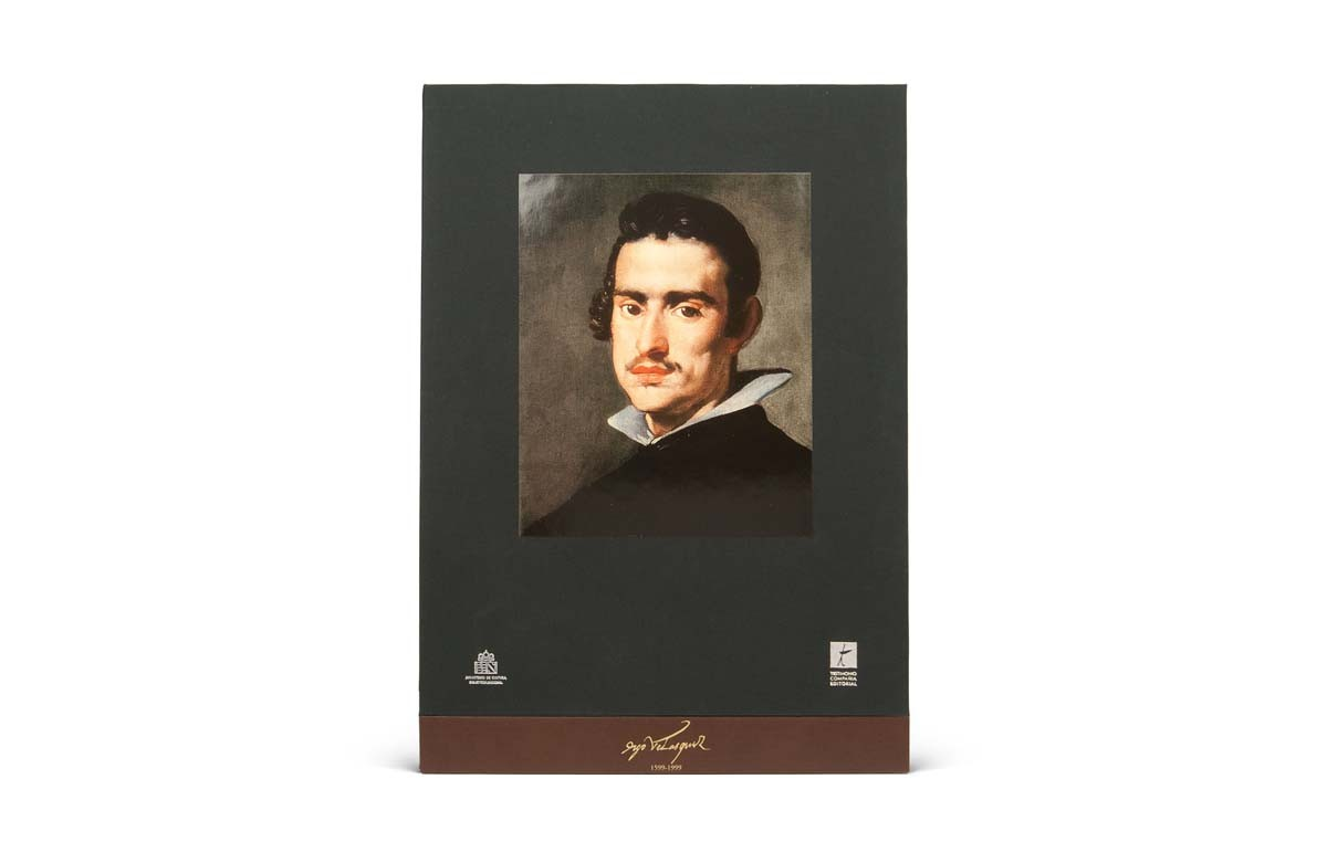 El Pintor Diego Velázquez
