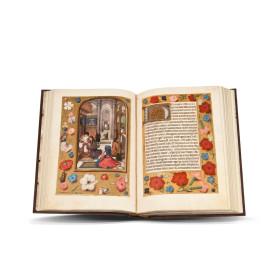 Libro de Horas del Vaticano