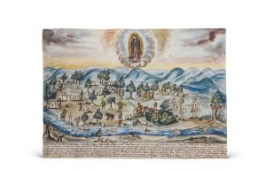Mapas de México en el Archivo de indias